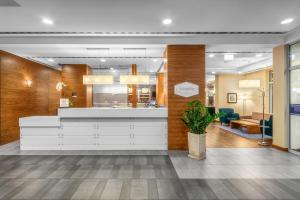 Hampton by Hilton Świnoujscie