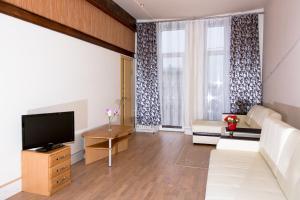 Kutuzovsky 30 Apartment