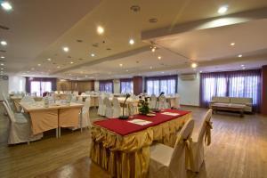 Bella Villa Cabana, Hotels  Naklua  - big - 40
