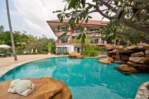 Bella Villa Cabana, Hotels  Naklua  - big - 62