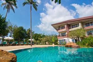 Bella Villa Cabana, Hotels  Naklua  - big - 61