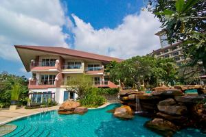 Bella Villa Cabana, Hotels  Naklua  - big - 60