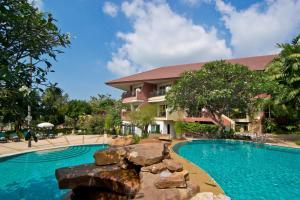 Bella Villa Cabana, Hotels  Naklua  - big - 64