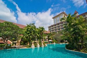 Bella Villa Cabana, Hotels  Naklua  - big - 1