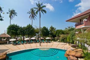 Bella Villa Cabana, Hotels  Naklua  - big - 65