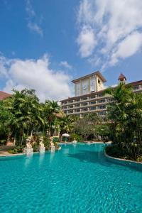 Bella Villa Cabana, Hotels  Naklua  - big - 59