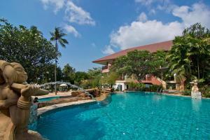 Bella Villa Cabana, Hotels  Naklua  - big - 56