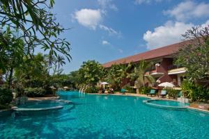 Bella Villa Cabana, Hotels  Naklua  - big - 68