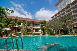 Bella Villa Cabana, Hotels  Naklua  - big - 67