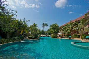 Bella Villa Cabana, Hotels  Naklua  - big - 57