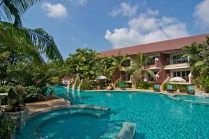Bella Villa Cabana, Hotels  Naklua  - big - 66