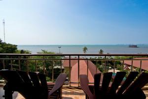 Bella Villa Cabana, Hotels  Naklua  - big - 53