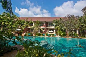 Bella Villa Cabana, Hotels  Naklua  - big - 58