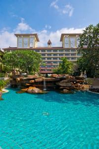 Bella Villa Cabana, Hotels  Naklua  - big - 71