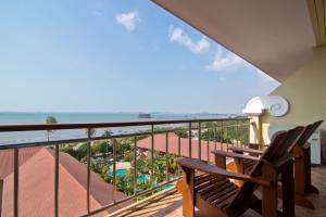 Bella Villa Cabana, Hotels  Naklua  - big - 52