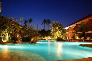 Bella Villa Cabana, Hotels  Naklua  - big - 55