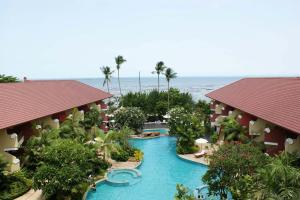 Bella Villa Cabana, Hotels  Naklua  - big - 54