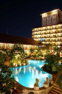 Bella Villa Cabana, Hotels  Naklua  - big - 69