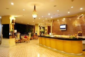 Bella Villa Cabana, Hotels  Naklua  - big - 49