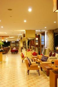 Bella Villa Cabana, Hotels  Naklua  - big - 48