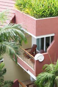 Bella Villa Cabana, Hotels  Naklua  - big - 51