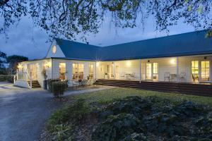 Glen Isla House Phillip Island..
