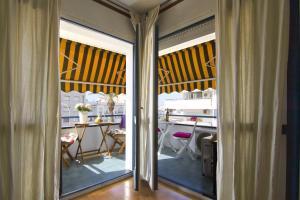 Apartment Vista Alegre, Apartments  Sitges - big - 16