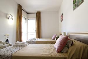 Apartment Vista Alegre, Apartments  Sitges - big - 18