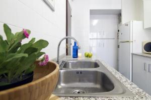 Apartment Vista Alegre, Apartments  Sitges - big - 20
