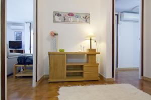 Apartment Vista Alegre, Apartments  Sitges - big - 22