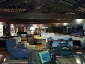 Hotel El Cazar, Hotely  Búzios - big - 13