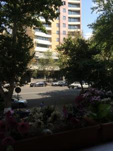 Sayat Nova Apartment and Tours, Apartmanok  Jereván - big - 5