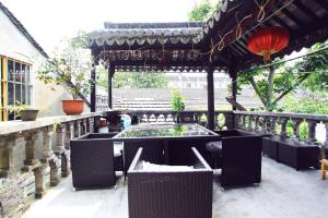 Hostales Baratos - Xitang Yangliu\'an - Space Inn