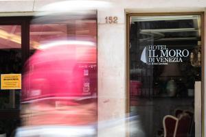 Hotel Il Moro di Venezia - AbcAlberghi.com