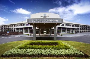 Hanwha Resort Yongin Besancon, Йонъин