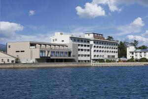 Hotel Nanpuro - Shimabara