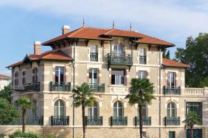 Location gîte, chambres d'hotes Villa Mirasol dans le département Landes 40