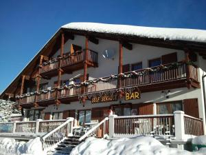 Hotel Grizzly - Folgaria