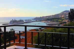 Palheiro Residence, Funchal