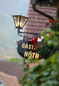 Hotel Gasthof Nöth - Gemünden