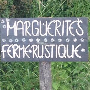 Marguerite s Ferme rustique