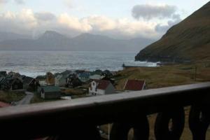 Gjáargarður Guesthouse (28 of 42)