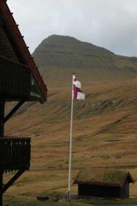 Gjáargarður Guesthouse (30 of 42)