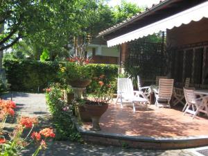Villa Feltran - AbcAlberghi.com