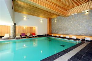 Résidence Prestige Odalys La Cascade - Les Epinettes - Hotel - Vaujany