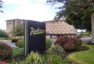Radisson Hotel Philadelphia Northeast - Trevose