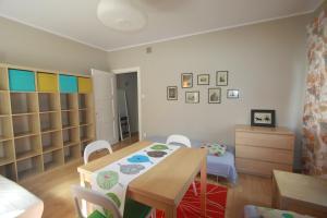 Cosy Studio with Little Garden - Wrzeszcz