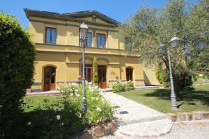 Hotel Villa Betania - Arcetri