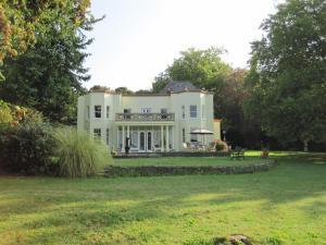 Ellerslie House Hotel - Fareham