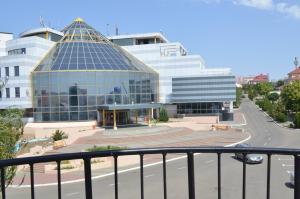 City Chess Hotel - Magna